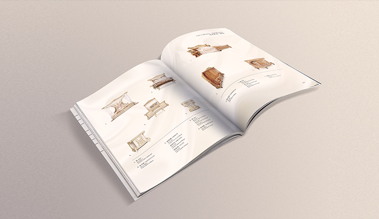 洛芙画册设计