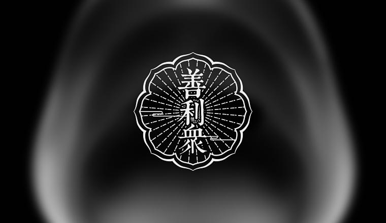 武汉善利衆生物科技LOGO设计