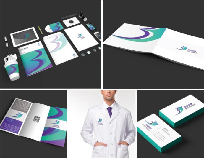 如何选择武汉医药VI设计公司?