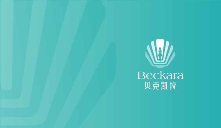 贝克凯拉logo设计